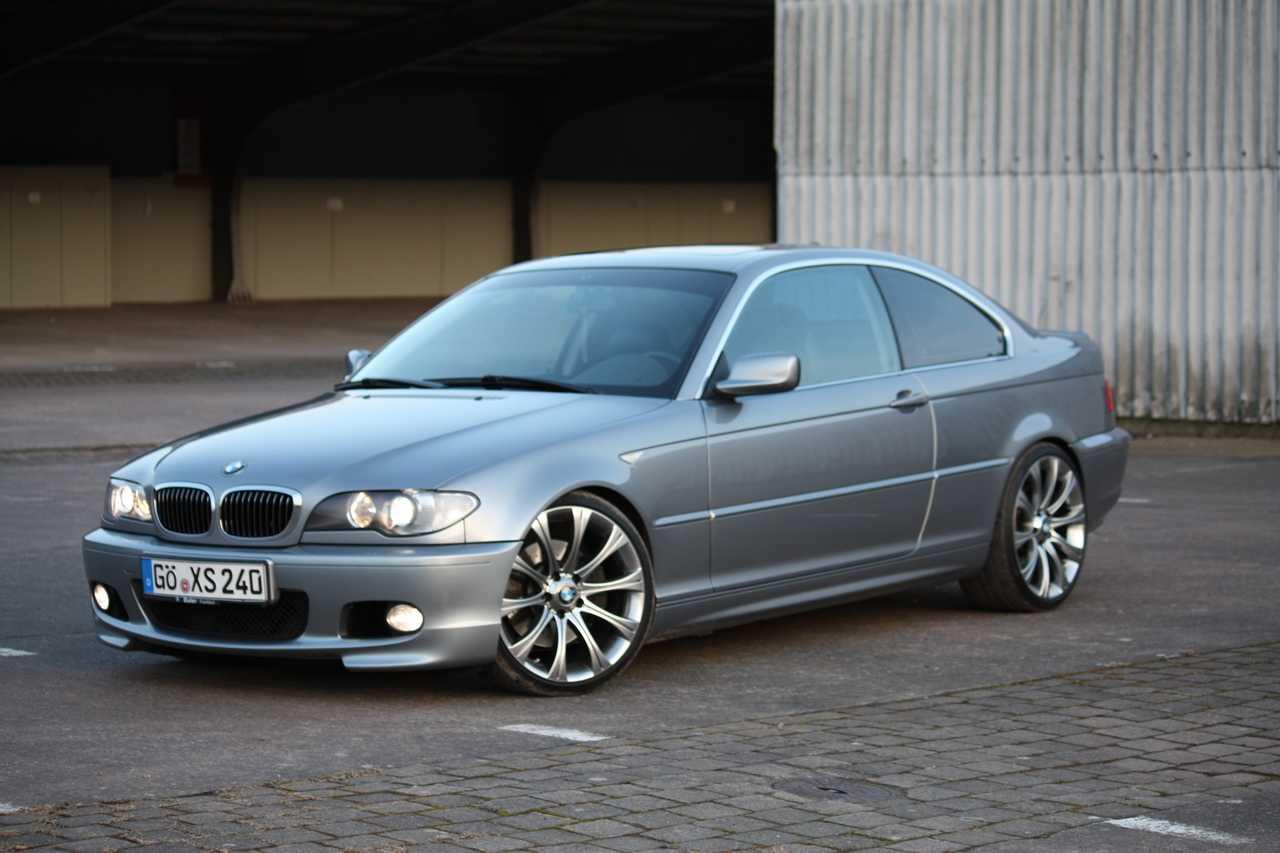 Ремонт 2-х опорного карданного вала автомобиля BMW E46