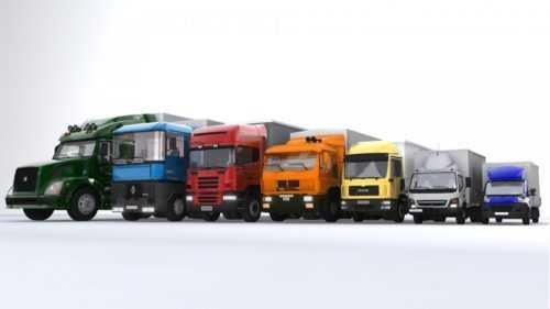 Ремонт грузовых карданов