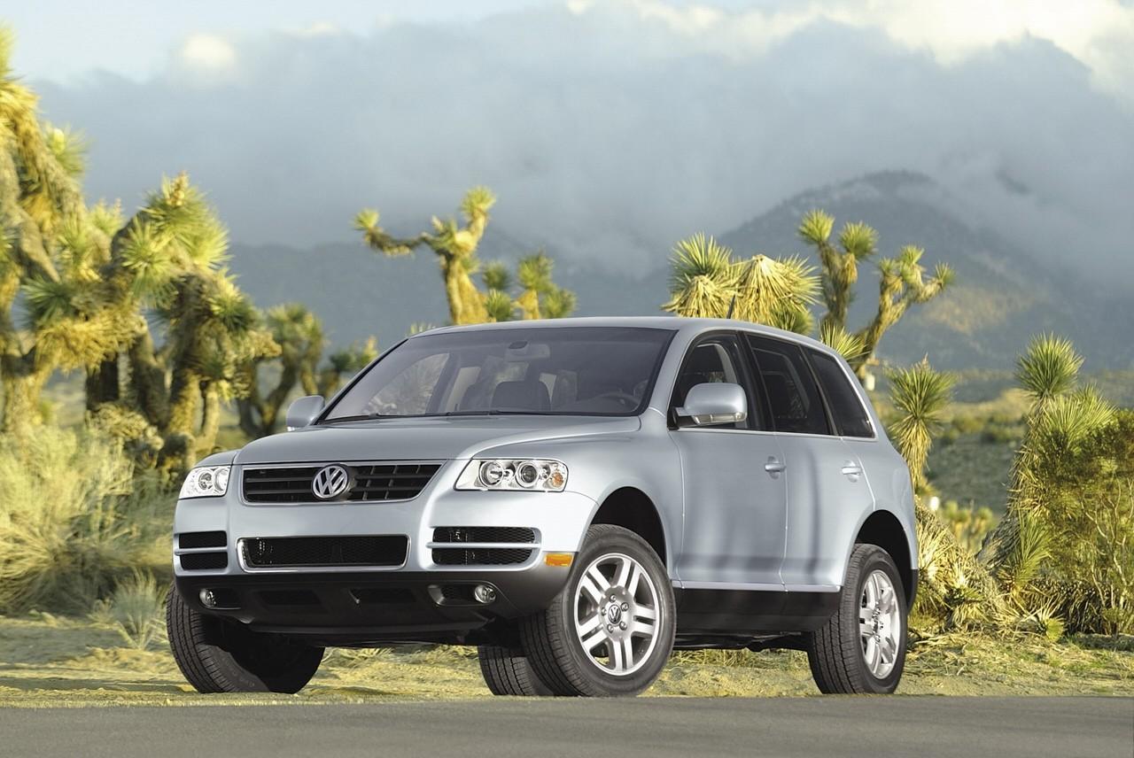 Ремонт кардана VW Touareg