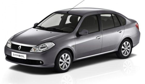 Renault Symbol. Рулевая передача. Поломка крестовины. Замена детали