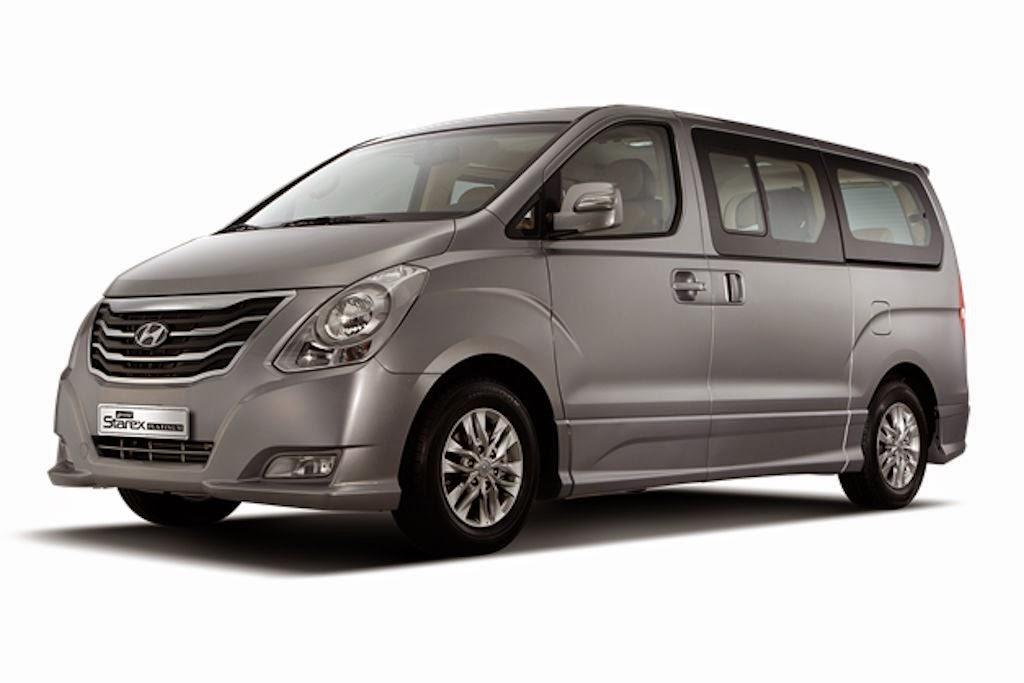 Hyundai Starex. Неисправности подвесного. Замена детали