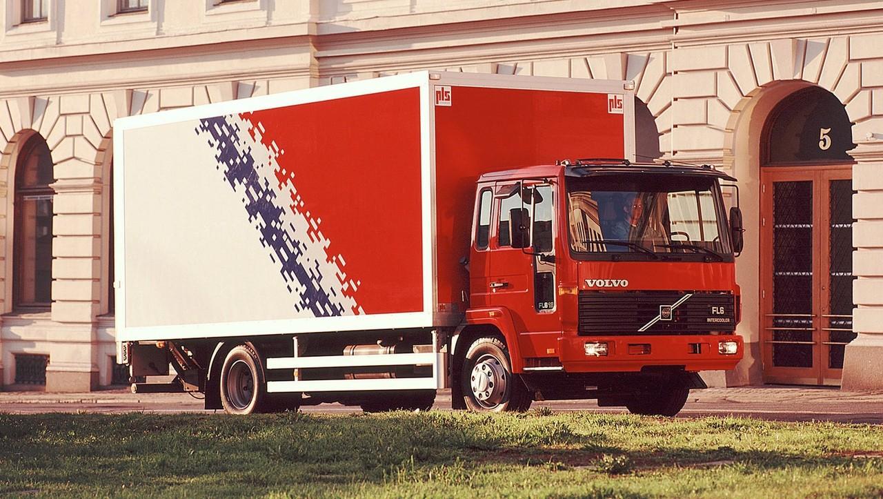 Ремонт рулевого вала Volvo FL6