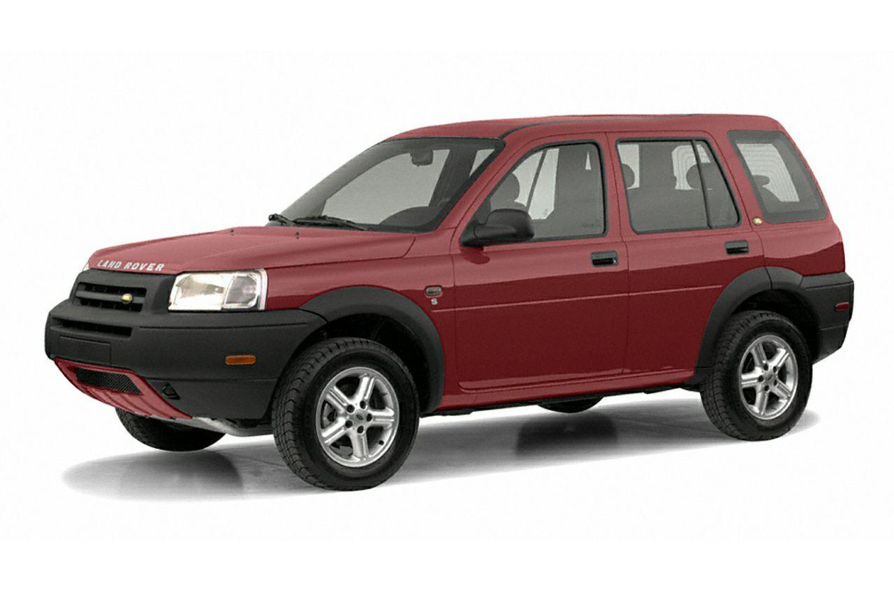 Land Rover Freelander 2. Ремонт подвесного подшипника