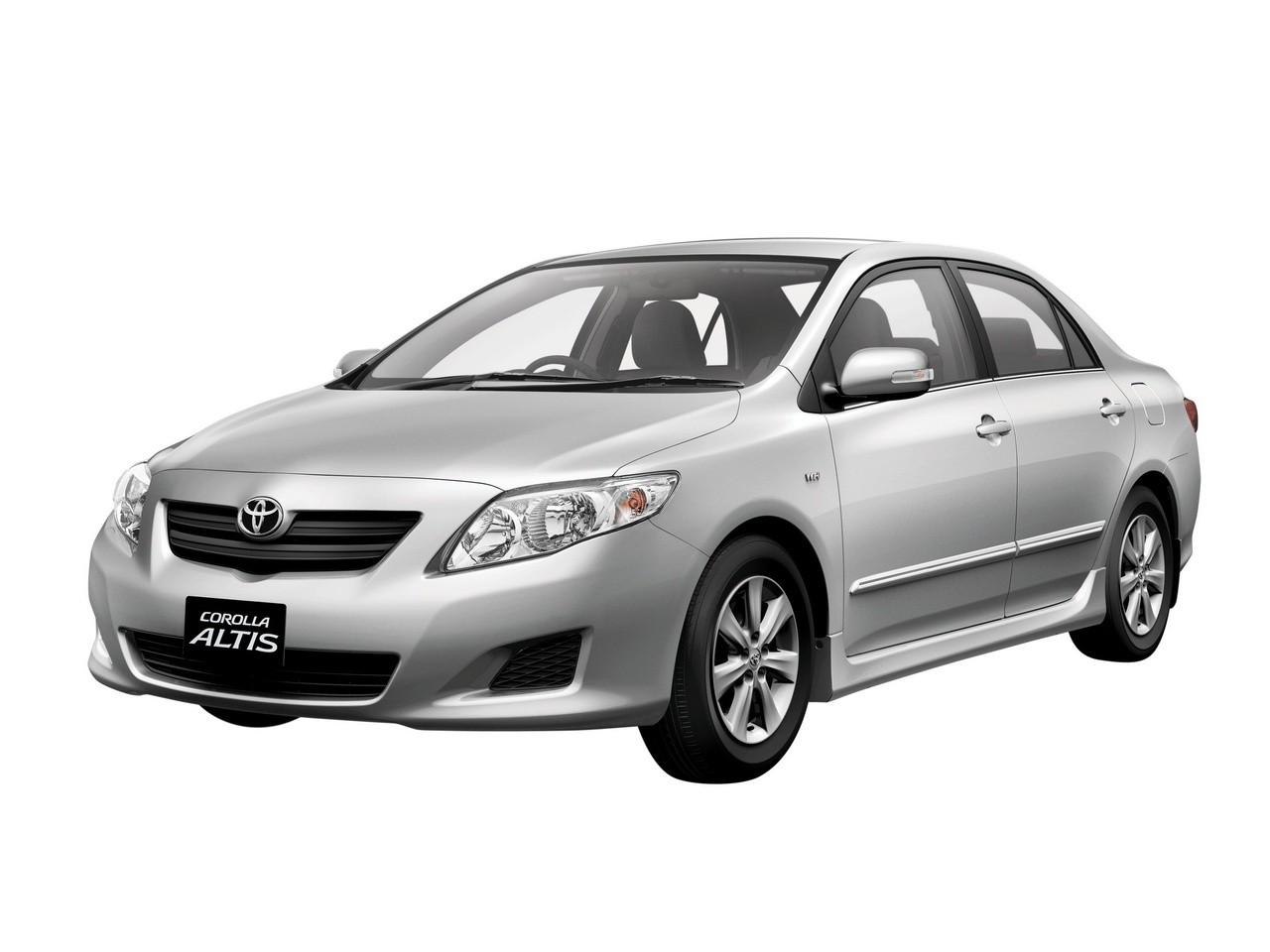 Toyota. Замена подвесного подшипника