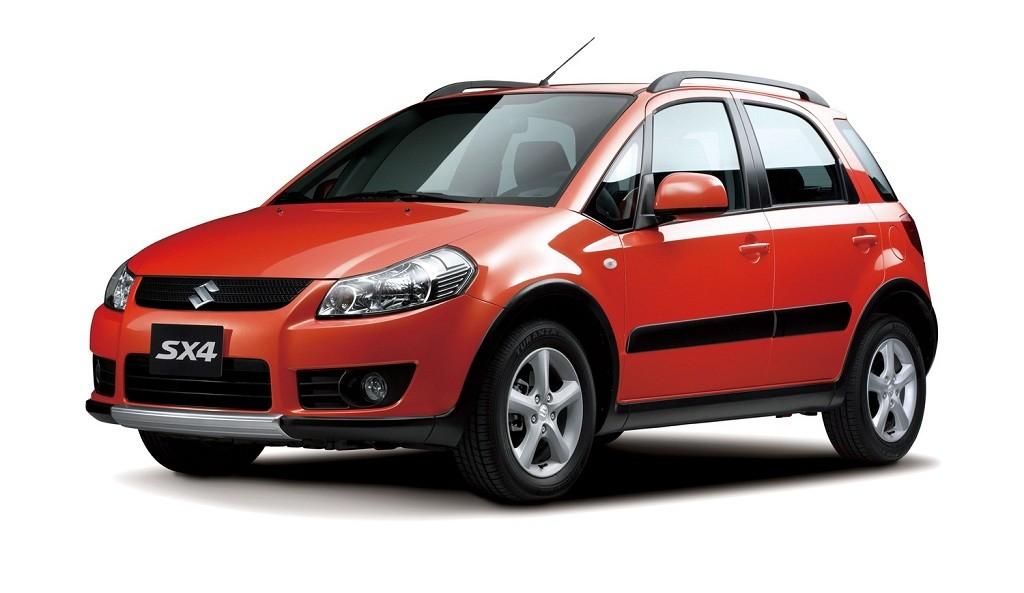 Suzuki. Ремонт карданного вала