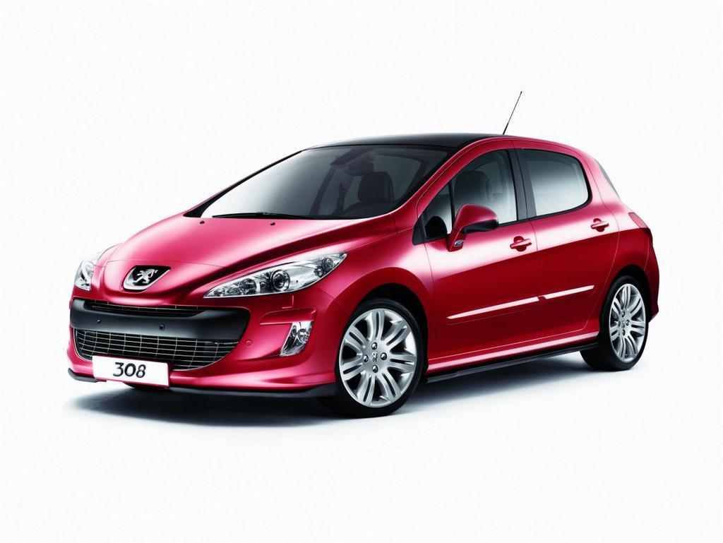 Peugeot. Ремонт подвесного подшипника
