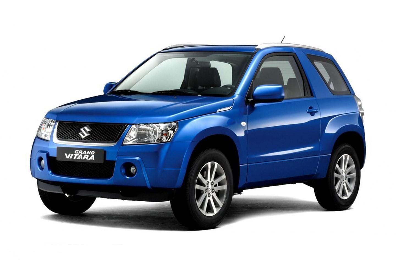 Suzuki. Крестовина карданного вала