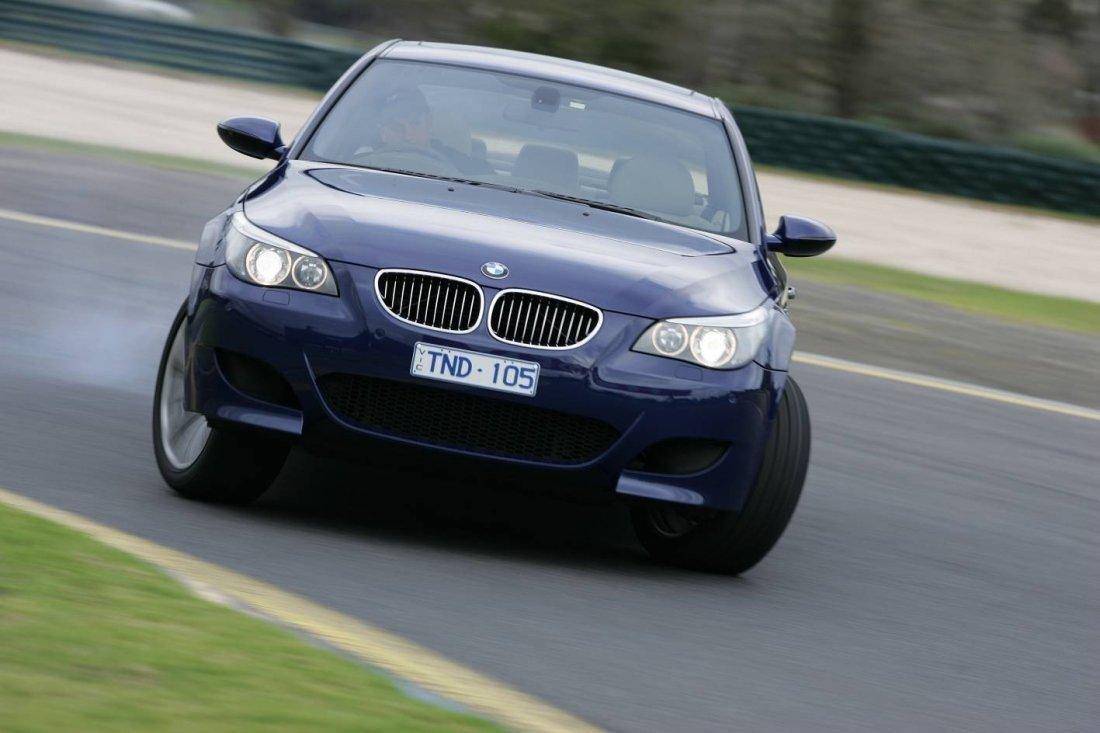 Уменьшение длины 3-х опорного карданного вала от автомобиля BMW 5 series E60