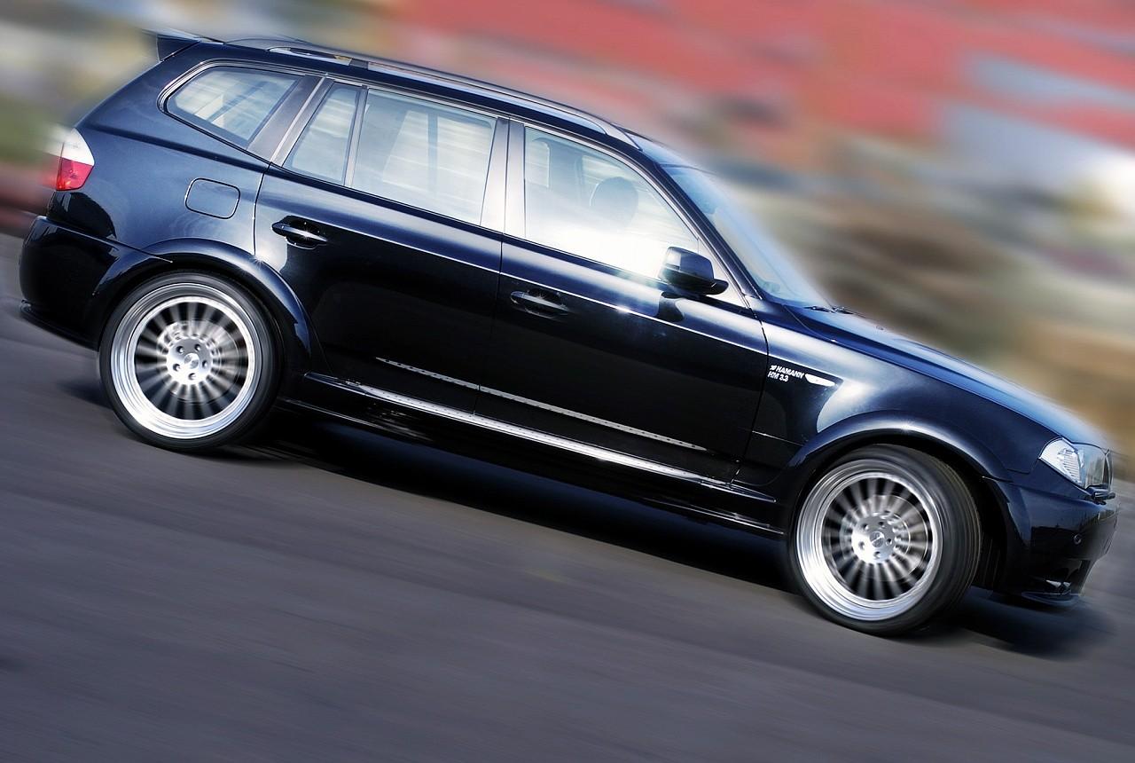 Ремонт 2-х опорного карданного вала BMW X3