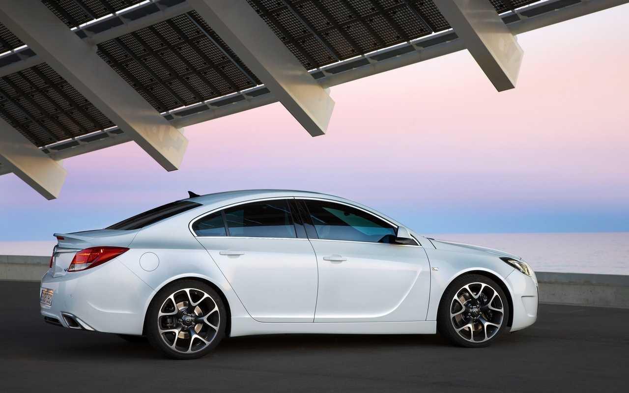Ремонт 4-х опорного карданного вала автомобиля Opel Insignia