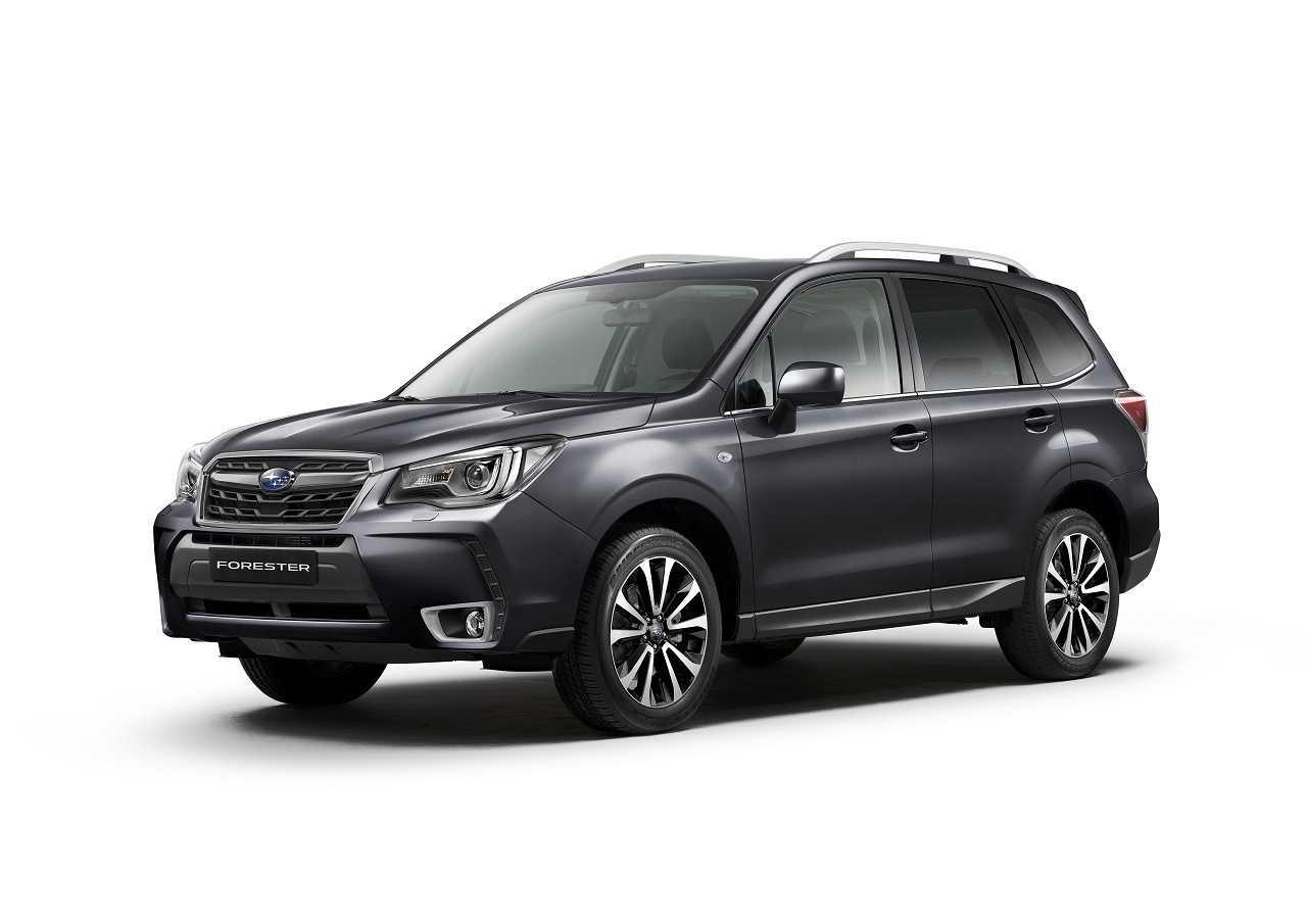 Замена подвесного подшипника Subaru Forester