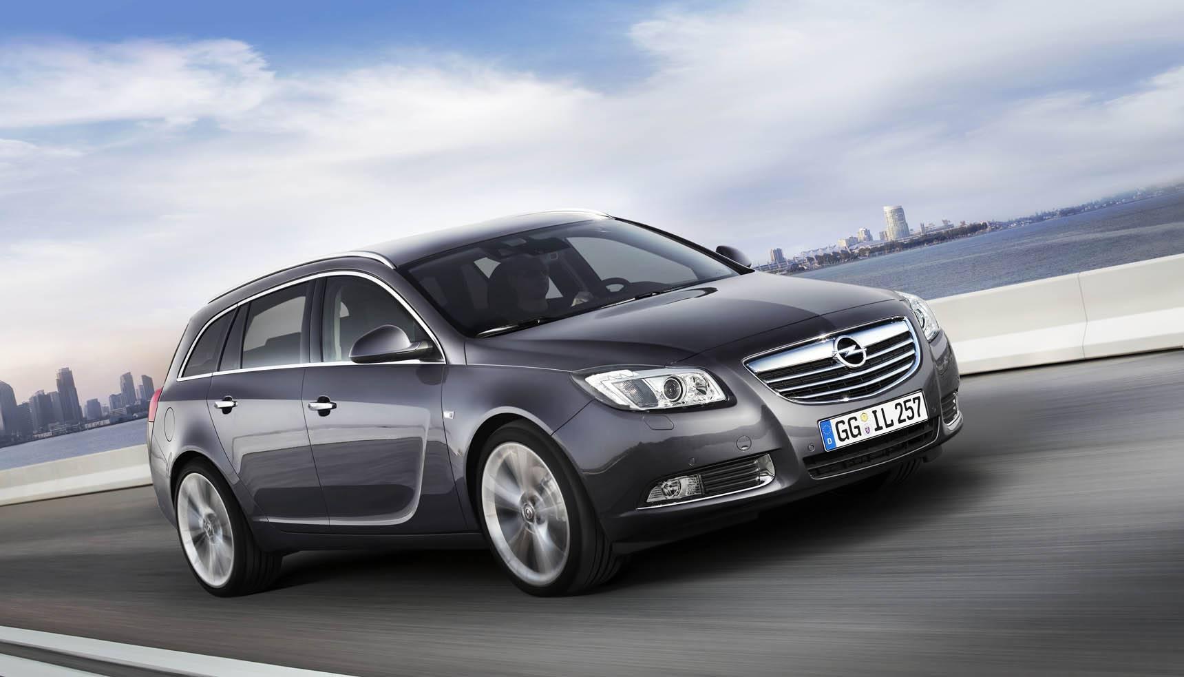 Ремонт 4-х опорного карданного вала Opel Insignia