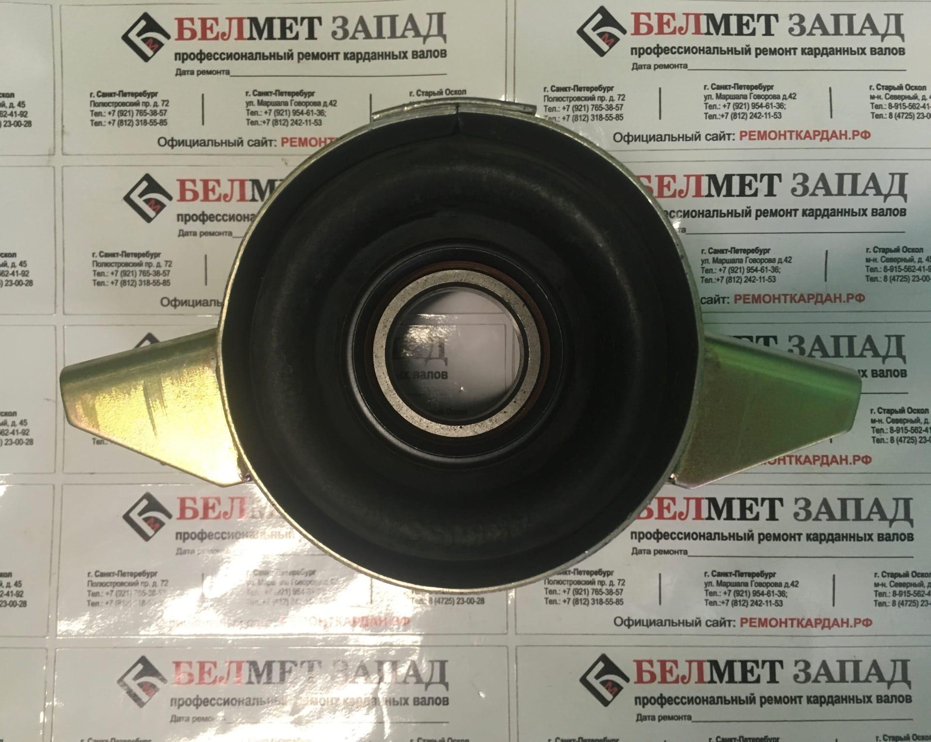 Подвесной подшипник карданного вала 30*140 CBFT (13)