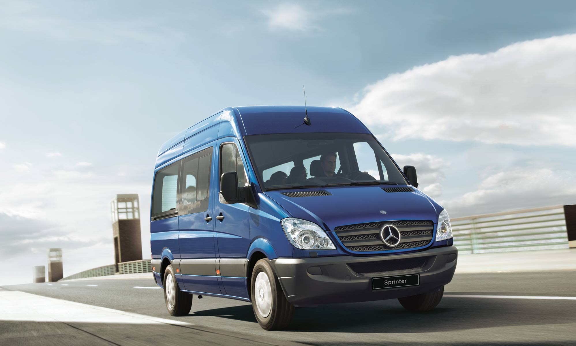 Mercedes-Benz Sprinter. Ремонт 4-х опорного карданного вала